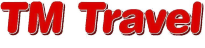TM Travel logo