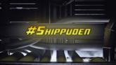 Toonami Shippuden show ID 2017
