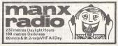Manx Radio (1960s)