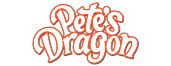 Petes-dragon-movie-logo