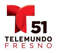 Telemundo 51 Fresno 2012