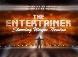 The Entertainer Starring Wayne Newton