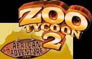 Zoo Tycoon 2 - African Adventure