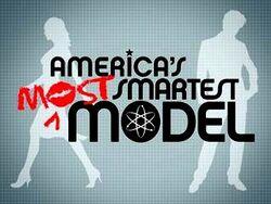 Americas most smartest model-show