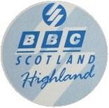 BBC RADIO HIGHLAND (Late 1980s)