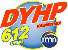 DYHP RMN Cebu 612 kHz