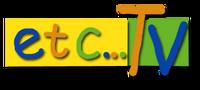 Etc...TV logo 1996-2001