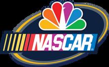 NASCAR on NBC logo
