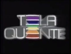 Tela Quente 1993