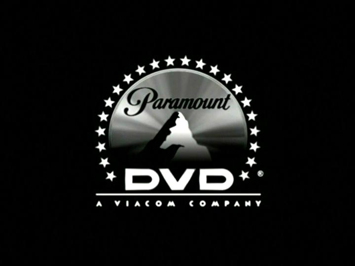 paramount dvd - photo #8