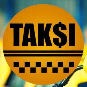 Taksi logo new