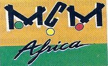 MCM AFRICA 1994
