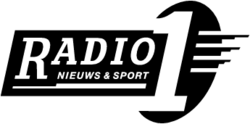 Radio 1 logo old