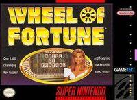 Wheel of Fortune (SNES)