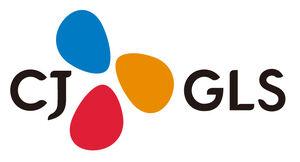 CJ GLS Logo 2011