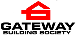Gateway Building Society logo