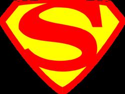 Superman symbol (1944)