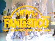 Fantástico 1974 logo