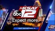 KSAT 12 Nightbeat at Ten 2016