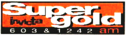 Invicta Supergold 1996