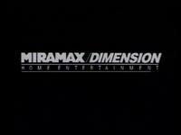 Miramax-Dimension Home Entertainment