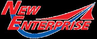 New Enterprise logo
