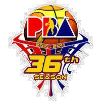 Pba 2010-11 logo