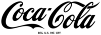Coca-Cola old logo