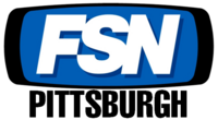 FSN Pittsburgh logo