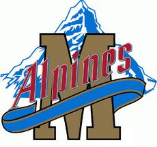 Moncton alpines