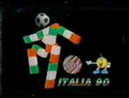 SBT Italia 90