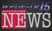 Wpde action news 15 1991