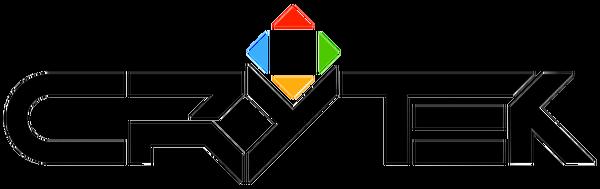 Crytek logo hd