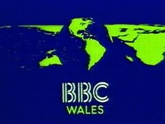 BBC 1 1982 Wales