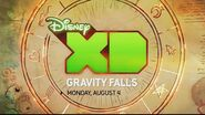 Disney XD Gravity Falls Season 2
