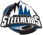 Idaho Steelheads logo (2006-2011)