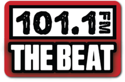 KNRJ (101.1 The Beat)