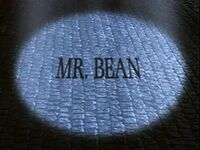 Mr. bean title card