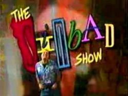 Sinbad show-show