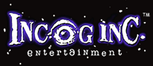 Incog Inc. Entertainment