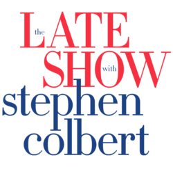 Late Show with Stephen Colbert Logo (2015)