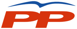 People's Party (Spain) Logo (2000-2007)