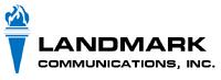 Landmark Communications logo