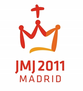Logo jmj madrid 2011-1-