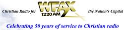 WFAX Falls Church 1999
