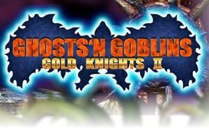1 ghostsn goblins gold knights 2