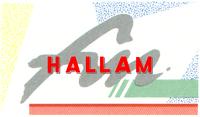 Hallam FM 1989
