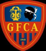 Gazélec FC Ajaccio logo
