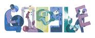 Google Labour Day 2016