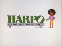 Harpo Productions 1988